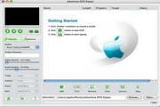 Joboshare DVD Ripper Platinum For Mac 3.5.5.0505