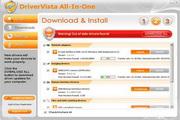 DriverVista For HP 6.1