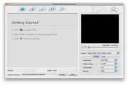 SnowFox DVD to iPad Converter For Mac 2.2.0