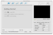 SnowFox DVD Ripper For Mac 3.5.0.0