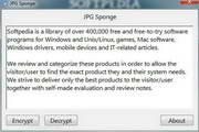 JPG Sponge  For Mac