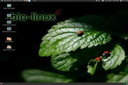 Bio-Linux For Linux 7.1.0