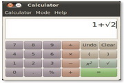 GNOME Calculator For Linux