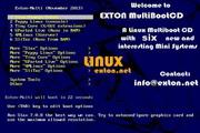 EXTON MultiBootCD 6-OS