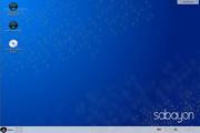 Sabayon Linux KDE