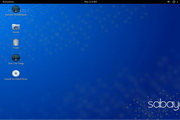 Sabayon Linux Xfce