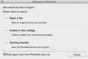 PhotoPad For Mac 2.68