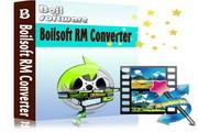 Bolisoft RM Converter 4.28
