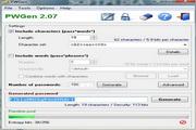PWGen pro 2.6.0