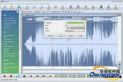 WavePad Audio Editing Software 6.60