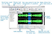 Audio Recorder Editor Free 12.1.6