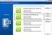 FreeEasyM4AtoMP3Converter 4.4.9
