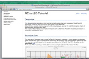 NChart3D For Mac