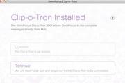 OmniFocus Clip For Mac