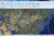 中国地图下载工...