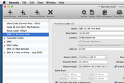 Barcody For Mac 3.0.3