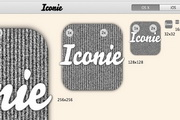 Iconie For Mac