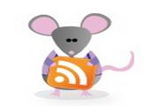 可爱老鼠桌面图标下载
