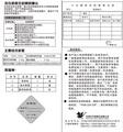 小天鹅TP25-S159洗衣机使用说明书