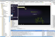Android Studio  For Mac 0.6.0