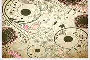 传统花纹图案矢量图1