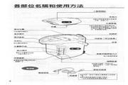象印CD-LPF40电热水瓶使用说明书