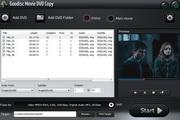 Goodisc Movie DVD Copy 4.8.1