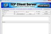 Tcp Client Server