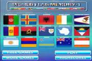 世界国旗记忆翻...