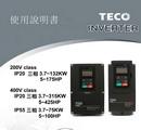 东元F510-4010-C3变频器使用说明书