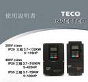 东元F510-4008-H3变频器使用说明书
