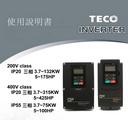 东元F510-4005-H3变频器使用说明书