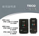 东元F510-2175-H3变频器使用说明书