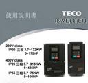 东元F510-2150-H3变频器使用说明书
