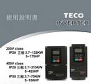 东元F510-2060-H3变频器使用说明书