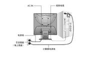 优派VA913B液晶显示器使用说明书