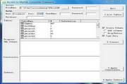 Access to MySQL Converter