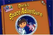 朵拉的太空探险...