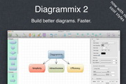 Diagrammix For Mac 2.9.19