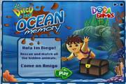 迪亚哥海底探险...