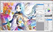 openCanvas Plus (64bit) 6.0.24