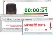Portable Listen N Write Free 1.14.0.4