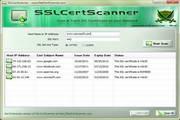 SSLCertScanner 6.0