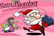 圣诞老人泡泡堂...