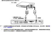 明基MP623投影仪使用说明书