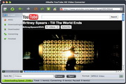 4Media YouTube HD Video Converter for Mac 2.0.2
