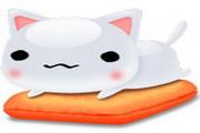 可爱小猫图标下...