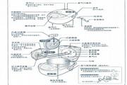 象印NS-NCH18C电压力锅使用说明书