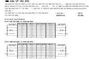 和泉FC4A-N16B3型可编程控制器使用说明书