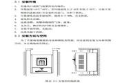 南方安华V100T355P变频器使用说明书
